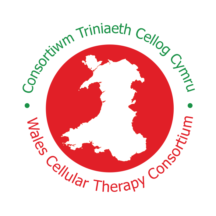 Wales Cellular Therapy Consortium logo